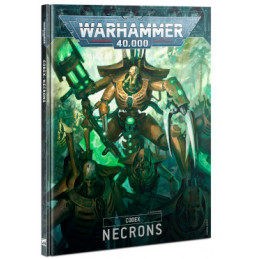 CODEX NECRONS (ITA)