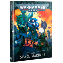 CODEX: SPACE MARINES (ITA)