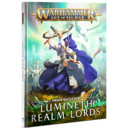 LUMINETH REALM LORDS: BATTLETOME