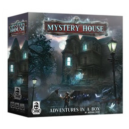 MYSTERY HOUSE: AVVENTURE IN SCATOLA