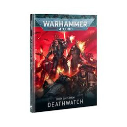 CODEX: DEATHWATCH (ITA)