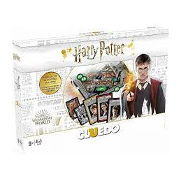 CLUEDO HARRY POTTER (ITA)