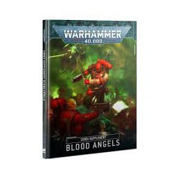 CODEX BLOOD ANGELS (ITA)