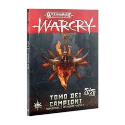 WARCRY: TOMO DEI CAMPIONI 2020