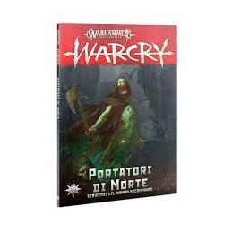 WARCRY: PORTATORI DI MORTE