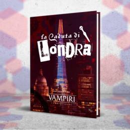 VAMPIRI - LA MASQUERADE: LA...