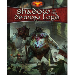SHADOW OF THE DEMON LORD GDR