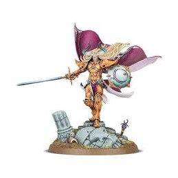 HEDONITES OF SLAANESH: SIGVALD PRINCE OF SLAANESH