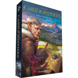 CARTOGRAPHERS (ITA)