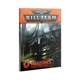KILL TEAM: KILLZONES (ITA)