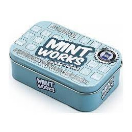 MINT WORKS (ITA)
