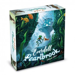 EVERDELL - COLLECTOR\'S EDITION: PEARLBROOK (ITA)