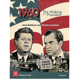 1960: MAKING OF THE PRESIDENT - 2ND PRINT