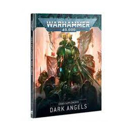 CODEX DARK ANGELS (ITA)