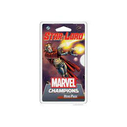 MARVEL CHAMPIONS LCG: STAR-LORD (PACK EROE)