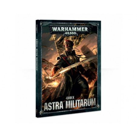 CODEX ASTRA MILITARUM (ITA)