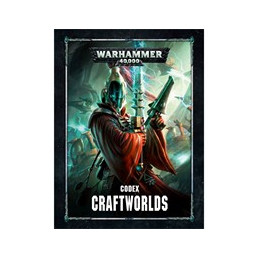 CODEX CRAFTWORLDS (ITA)