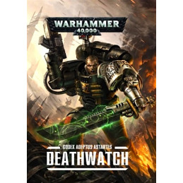 CODEX DEATHWATCH (ITA)