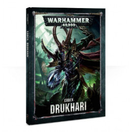 CODEX DRUKHARI (ITA)