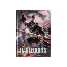 CODEX HARLEQUINS (ITA)