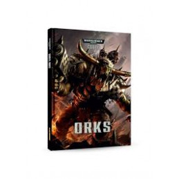 CODEX ORKS (ITA)