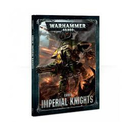 CODEX: IMPERIAL KNIGHTS (ITA)