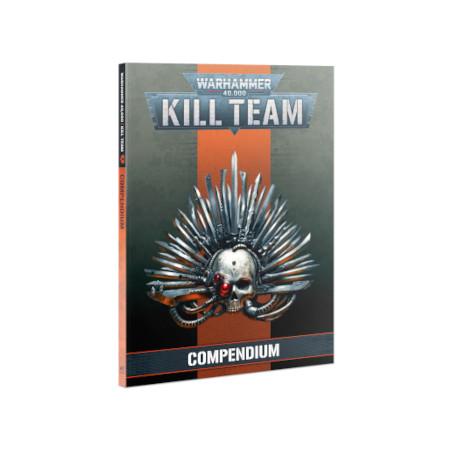 KILL TEAM: COMPENDIUM (ITA)