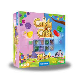 CANDY CRUSH DUEL – POCKET EDITION