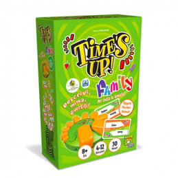 TIME\'S UP! BIG BOX FAMILY