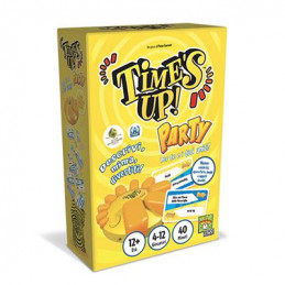 TIME\'S UP! BIG BOX PARTY