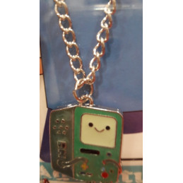 ADVENTURE TIME BMO COLLANA