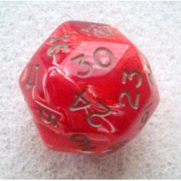 D30 MARBLE ROSSO/ORO