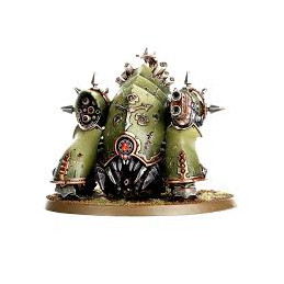 DEATH GUARD MYPHITIC BLIGHT-HAULER ETB