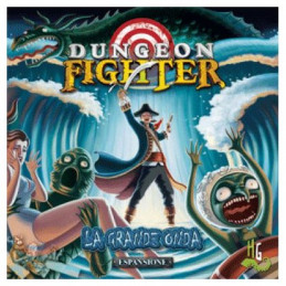 DUNGEON FIGHTER: LA GRANDE ONDA