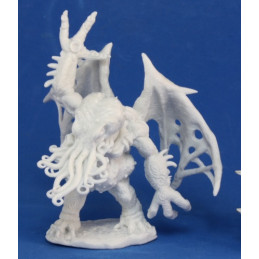 ELDRITCH DEMON (BONES)