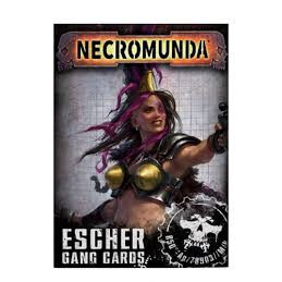 ESCHER GANG CARDS (ITA)