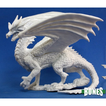 FIRE DRAGON (BONES)