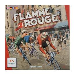 FLAMME ROUGE (ITA)