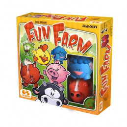 FUN FARM - ITA