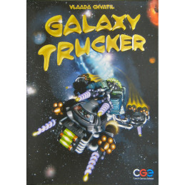 GALAXY TRUCKER (ENG)