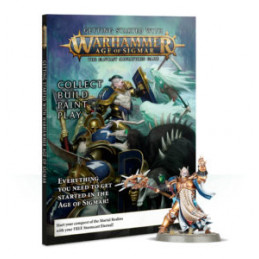 GETTING STARTED WITH AGE OF SIGMAR (ITA)
