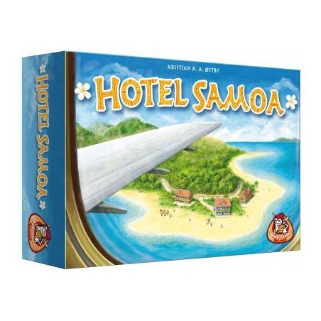 HOTEL SAMOA - ITA