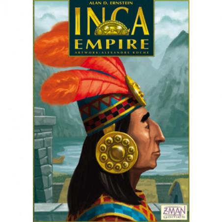 INCA EMPIRE - ITA