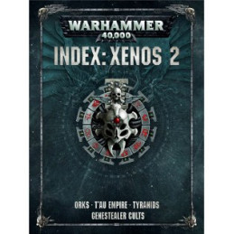 INDEX: XENOS 2 (ITA)