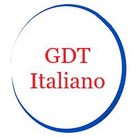 GDT - ITALIANO