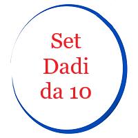 SET DADI DA 10
