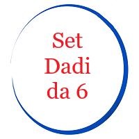 SET DADI DA 6
