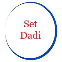 SET DADI