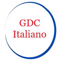GDC - ITALIANO
