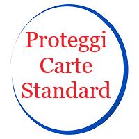 PROTEGGI CARTE STANDARD